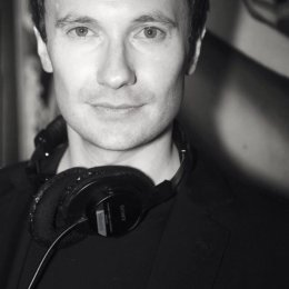 DJ Chris Aurelius