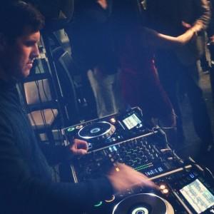 DJ Gray