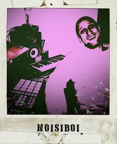 dj Noisiboi - d3ep dj