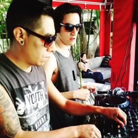 DJ_David_Serrano & DJ_Julian_Mesa