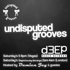 Undisputed_Grooves - d3ep_radio - 2015