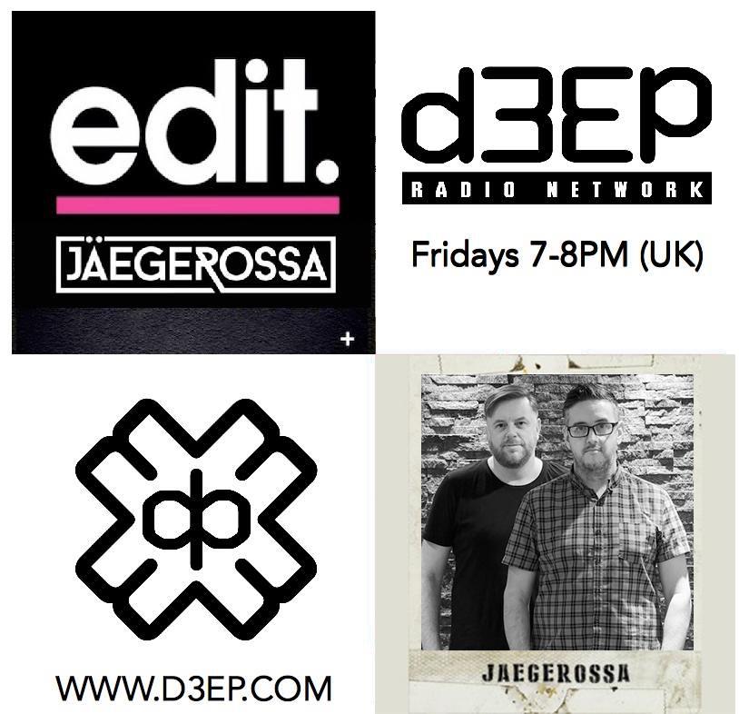 The edit - d3ep - Jaegerossa 2016